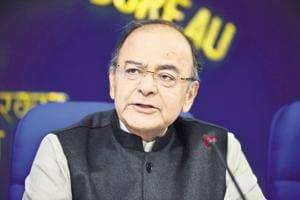 Arun Jaitley said Mallikarjun Kharge's dissent on the transfer of Alok Verma was coloured by his political views.