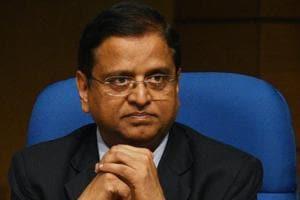 Department of Economic Affairs [DEA] secretary Subhash Chandra Garg.