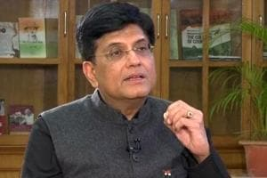 Finance minister Piyush Goyal said the Budget gives a better future to every section of society — the poor, the middle class, the farmers, organised labour, and unorganised labour.