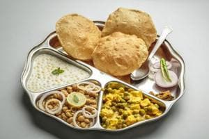 Indian food leads the climate change battle with its meatless diet