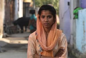 Anjali Chanakya, a young woman from Agra, derives inspiration from the architect of India's Constitution, BRAmbedkar. She says his influence has shown her dignity in the life of a Dalit.