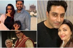 Happy Birthday Abhishek Bachchan: Presenting some candid moments from his life.