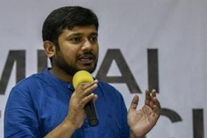 The court gave the Delhi Police three weeks to get the permission  needed to prosecute Kanhaiya Kumar and other accused.
