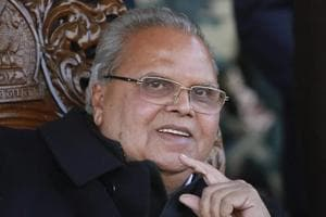 Jammu and Kashmir governor Satya Pal Malik on Wednesday said there was no need to take former chief minister and People's Democratic Party (PDP) president Mehbooba Mufti seriously.