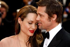 Brad Pitt and Angelina Jolie abruptly separated in 2016.