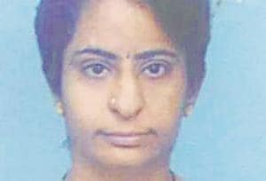 On December 28, 2017, Jyoti Raja (in photo) was found lying motionless by her husband. She was later declared dead by a doctor who suggested post mortem to ascertain the cause of her death.
