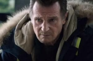 Cold Pursuit movie review: The movie is a snarky takedown of the sort of movies Liam Neeson has been making for the last decade.