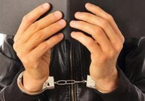 Two foreign nationals were booked for duping a resident of Rs 13,00,000 by forging documents in his name
