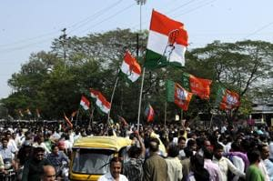 Opinion| The BJPhas got its timing on corruption all wrong, writes Barkha Dutt
