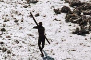 The Sentinelese do not allow outsiders on their island and kill visitors.