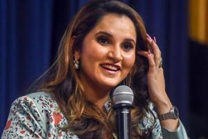 File image of Sania Mirza.