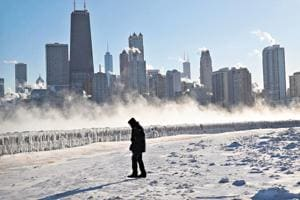 While scientists are always wary of linking climate change directly to extreme weather events, there is enough evidence to suggest that severe cold weather events — such as the polar vortex that has currently engulfed North America — can be caused by anthropogenic (human-made) climate change