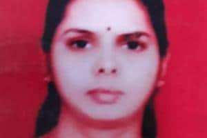 28-year-old Rohini Ghorpade, who went missing in November 2018 and was killed by her boyfriend