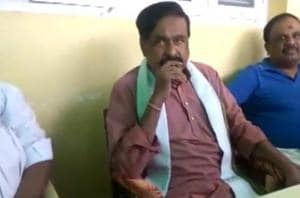 Janata Dal (Secular) MLA K Srinivasa Gowda alleged that the BJP offered him Rs 30 crore to resign from the JD (S).