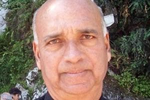 Fr Machado had served as secretary of the Poona Diocesan Education Society for 16 years.