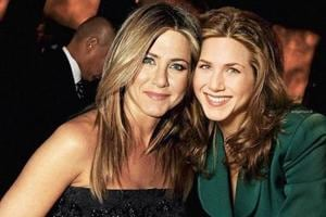 Jennifer Aniston seems to have decoded aging and how to tame it.