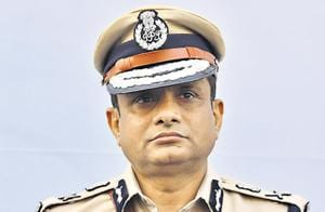 Kolkata Police commissioner Rajeev Kumar was interrogated by the CBI in Shillong on Tuesday for the third consecutive day in connection with the Saradha chit fund case.