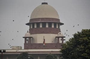 SC upholds Bengal ban on loudspeakers in Feb, March, says children's studies has priority over poll campaign