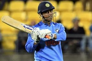 India vs New Zealand: Team India series report card – Shikhar Dhawan, MS Dhoni falter in T20 series