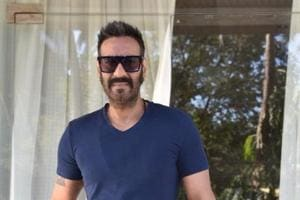 Ajay Devgn has will soon be seen in Total Dhamaal.