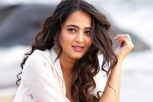 Anushka Shetty, in her new avatar, has never looked this fit ever.