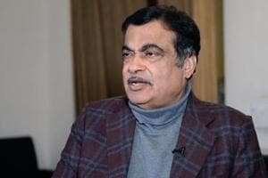 Need public's help to reduce road accidents: Gadkari