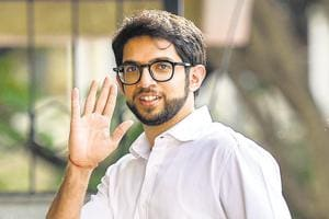 Shiv Sena leader Aditya Thackeray speaks to HT about the MbPT's new development plan