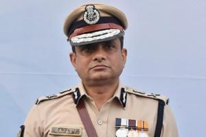 The Central Bureau of Investigation questioned Kolkata Police commissioner Rajeev Kumar for the third straight day in Shillong on Monday in connection with the Saradha chit fund scandal.
