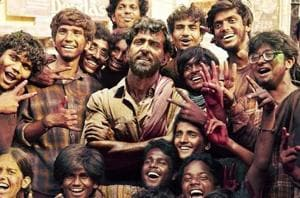 Hrithik Roshan's Super 30 will have no director's credit.