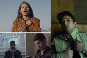 Rappers like Naezy, Spitfire, MC Altaf, KR$NA, Dub Sharma, Kaam Bhari, and Dee MC are the real Gully Boys.