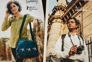 Sanya Malhotra and Nawazuddin Siddiqui will be seen together for the first time in Photograph.