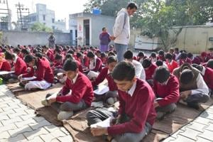 Aiming to review the school textbooks of Class 1 to Class 12, the education minister Govind Singh Dotasra passed the orders to constitute review committees on Wednesday.