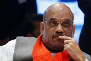 Bharatiya Janata Party (BJP) president Amit Shah spoke of a grand coalition his party would form in Tamil Nadu that would sweep the Lok Sabha elections in the state.