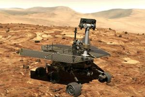 Unable to recharge its batteries, Opportunity left hundreds of messages from Earth unanswered over the months, and NASA said it made its last attempt at contact Tuesday evening.