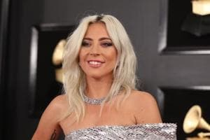 Lady Gaga is reportedly still in a relationship with Christian Carino.