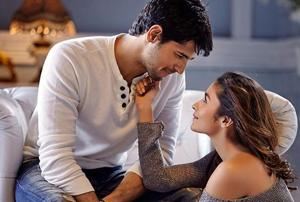 Alia Bhatt and Sidharth Malhotra have worked together in Kapoor & Sons and Student of the Year.