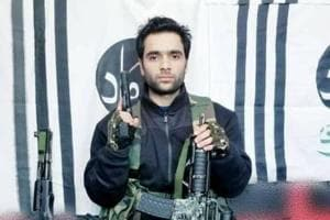 Adil Ahmad Dar was recorded as a category C militant and after joining militancy in 2018,