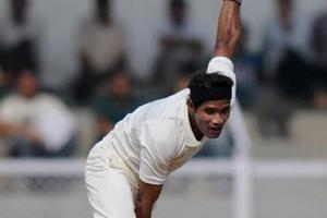 File photo of Ashoke Dinda.