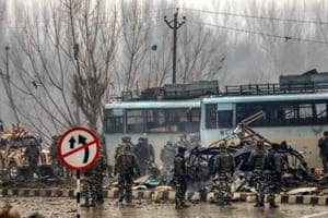 The CRPF personnel were killed on Thursday afternoon in one of the deadliest terror attacks in the restive state in decades.