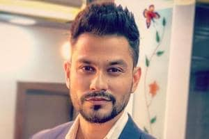 Kunal Kemmu plays a cop in his debut web series Abhay.