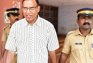 Father Robin Vadkumcherry (51), a senior Catholic priest was handed down 20 years of rigorous imprisonment  on Saturday for sexually assaulting a minor girl for more than four years.