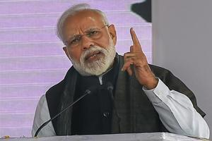 Soldiers will decide punishment for Pulwama perpetrators, says PM Modi