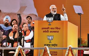 Prime Minister Narendra Modi said he has given the armed forces a free hand to punish the masterminds of the suicide bombing that killed 45 Central Reserve Police Force (CRPF) personnel in the deadliest terrorist attack ever in Kashmir.