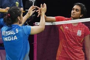 PV Sindhu vs Saina Nehwal LIVE, Senior National Badminton Championships Final: Clash of the titans in Guwahati