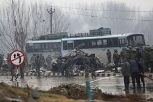 From Pulwama terror attack to fire tragedies in Delhi: India this week