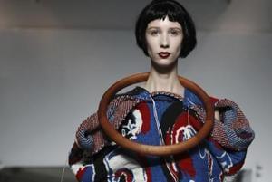Fashion world descends on London for London Fashion Week Autumn/Winter 2019