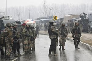 The suicide strike that killed 40 Central Reserve Police Force troops in Jammu and Kashmir's Pulwama has cast a shadow on the Lok Sabha elections and the assembly poll in the state.