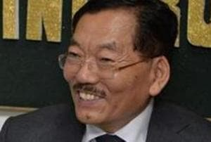 Sikkim chief minister Pawan Chamling 's  party Sikkim Democratic Front  has described the  Sikkim Krantikari Morcha's demands as drama.