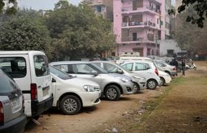 BMC considers hiking parking fee by 5 times in business hubs