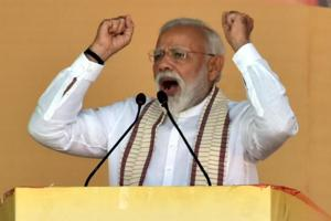 'Fire is raging in my heart too': PM Modi on Pulwama terror attack